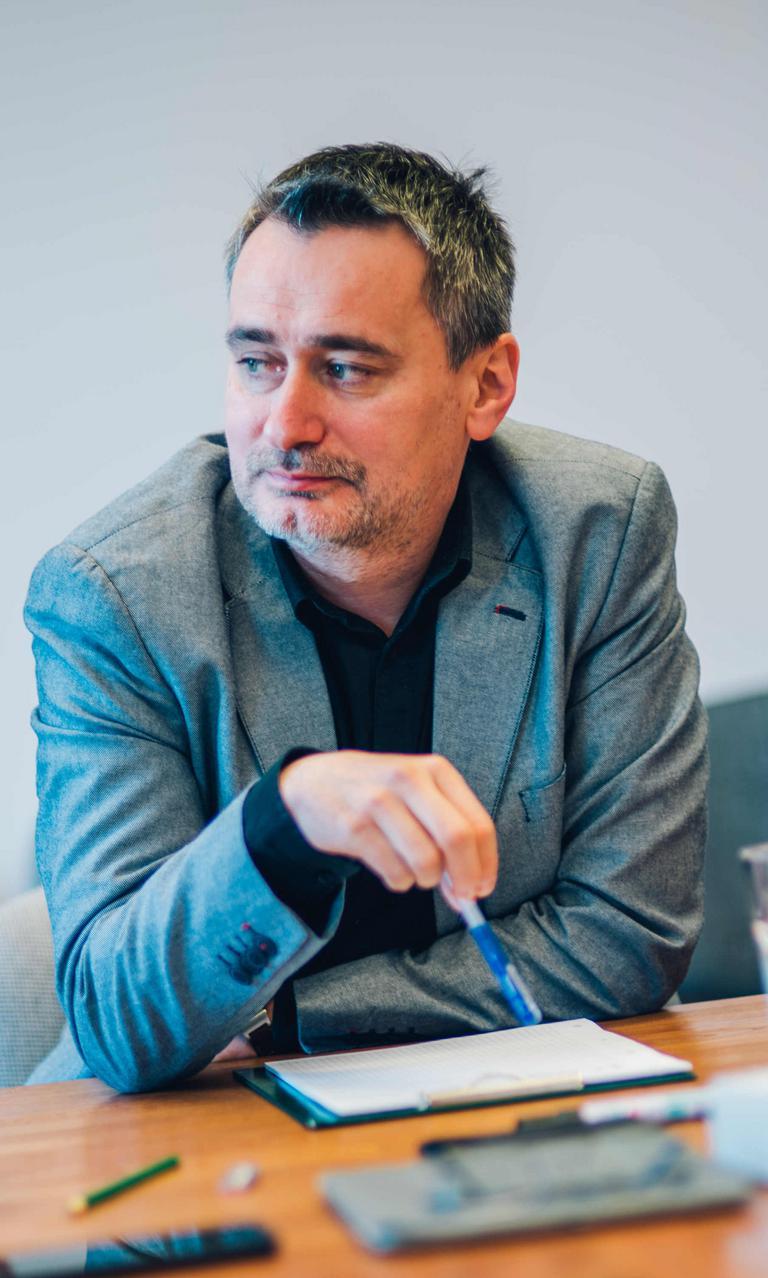 Robert Przybylek