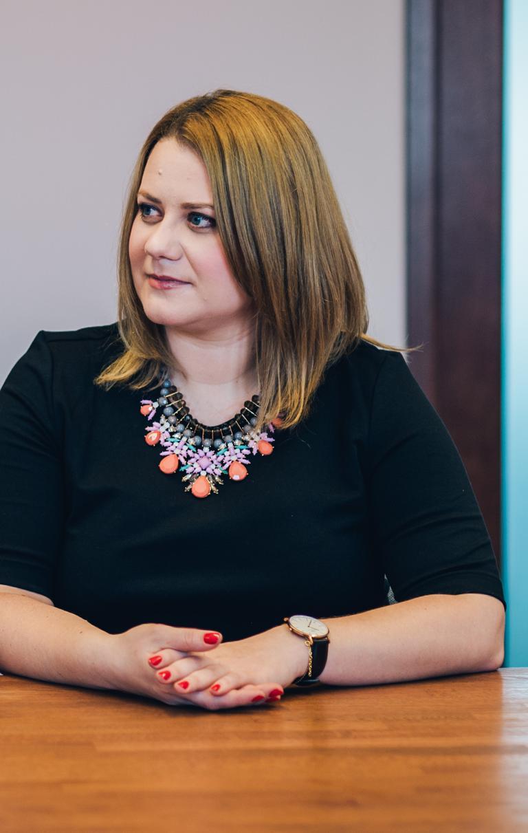 Weronika Jastrzebowska